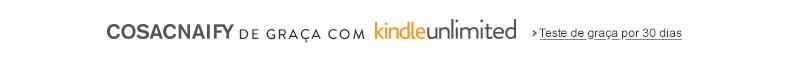 Mais vendidos da Veja e The New York Times agora no Kindle Unlimited