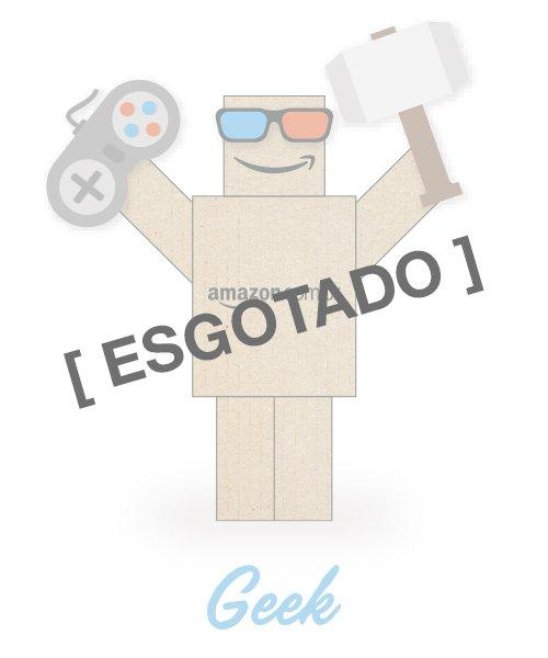 Boxy Geek - Esgotado