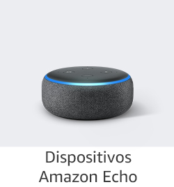 Dispositivos Amazon Echo