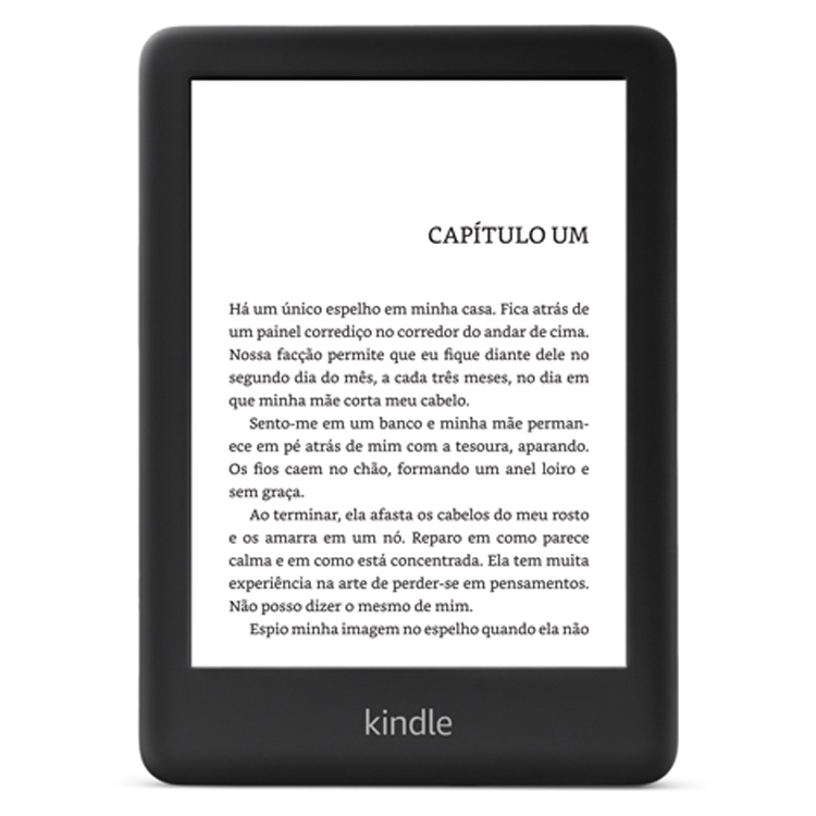 Novo Kindle