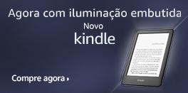 Novo Kindle - 10ª geração