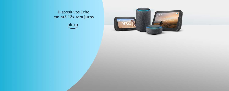 Amazon.com.br | Compre livros, informática, Tvs, Casa
