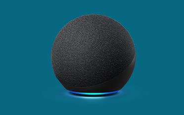 Novo Echo: com som premium