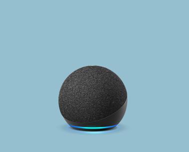Echo Dot: ouça suas músicas com a Alexa