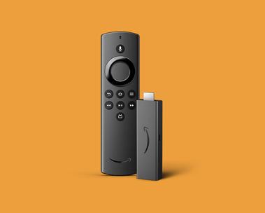 Fire TV Stick Lite: Agora com Alexa