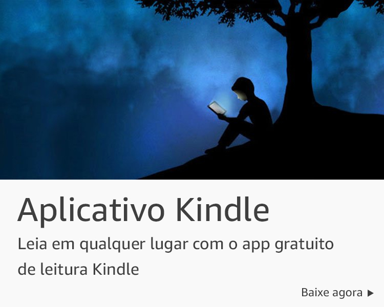 Aplicativos Kindle