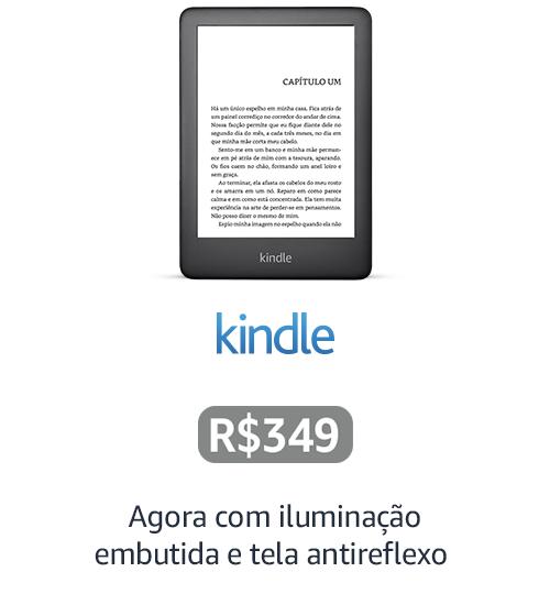 Dispositivo Kindle e Acessórios | Amazon.com.br