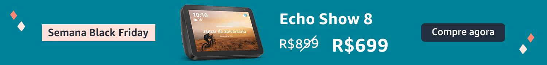 R$100 off em e-Readers Kindle