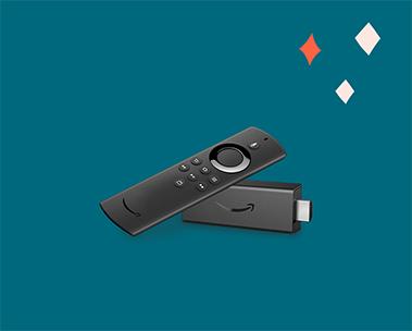Fire TV Stick Lite: De R$349 por R$249