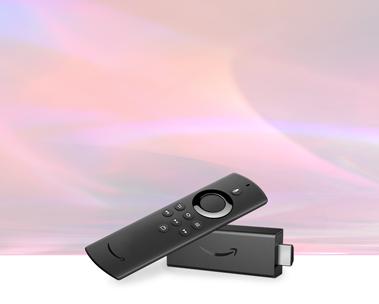 Novo Fire TV Stick Lite