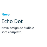 Echo Dot Branco 2