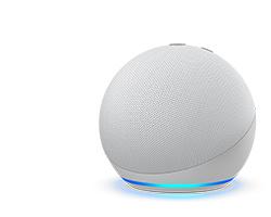 Echo Dot Branco