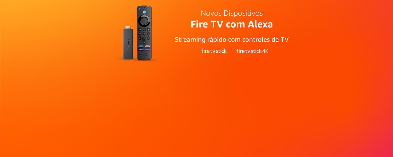 Até R$200 off em Dispositivos Echo com Alexa