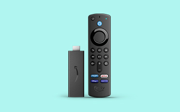 Fire TV Stick 4K Streaming 4K Ultra HD com Alexa