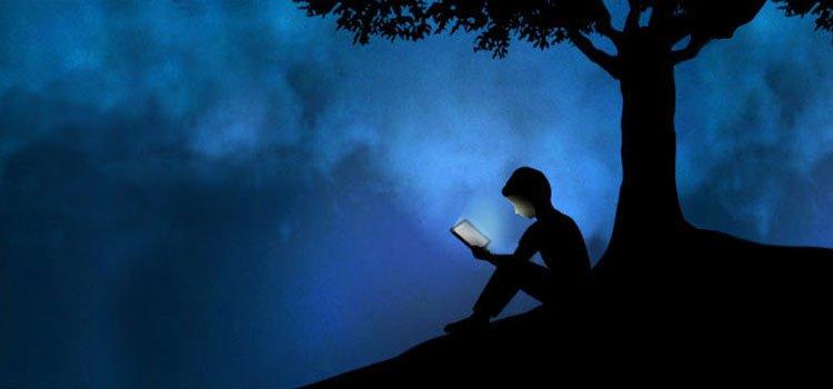 Aplicativo gratuito de leitura Kindle