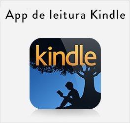 App de Leitura Kindle