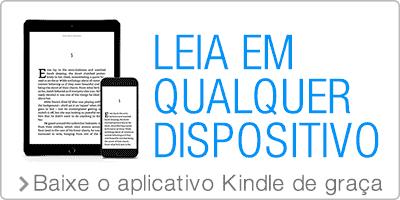 Anúncio do aplicativo do Kindle