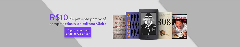 Promoções em eBooks