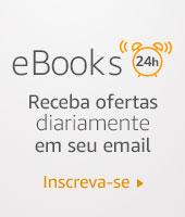 eBooks 24h: Receba ofertas diariamente em seu email