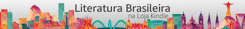 Literatura Brasileira na Loja Kindle