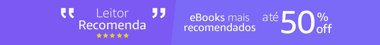 Leitor Recomenda até 50% off