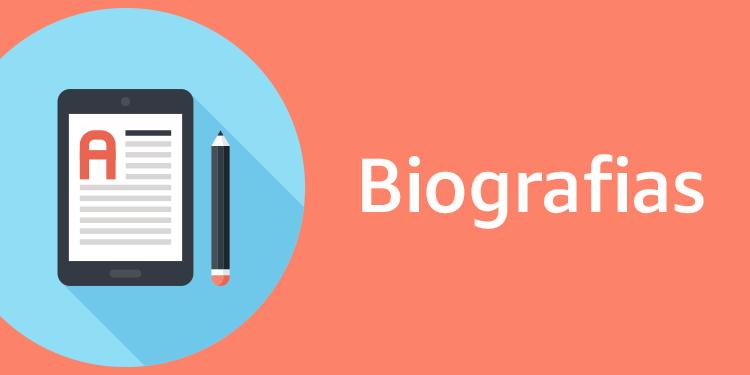 eBooks de Biografias