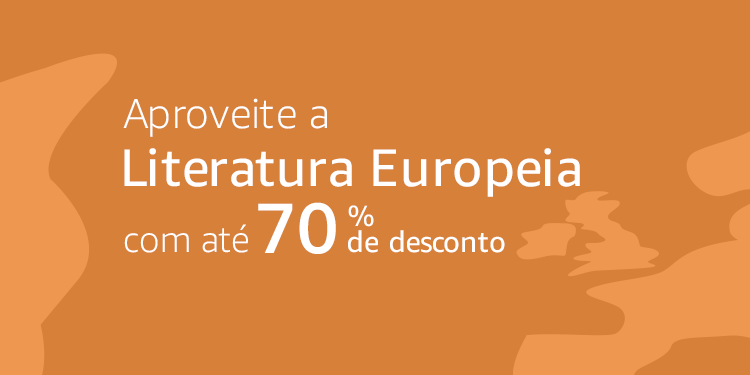 Literatura Européia até 70% off