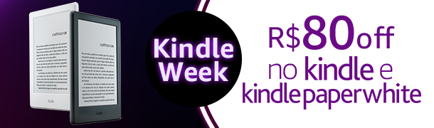 Kindle Week