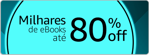 Kindle Week: Milhares de eBook