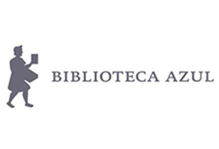 Biblioteca Azul