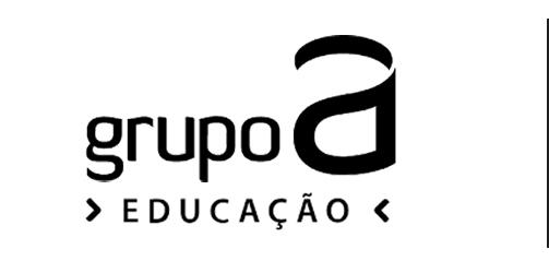 Logo Grupo A Educação