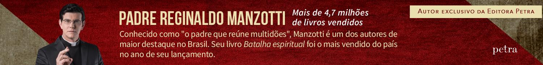 """Padre Reginaldo Manzotti - Conhecido como """"o padre que reúne multidões"""""""