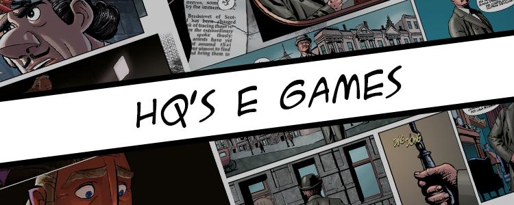 HQ's e Games