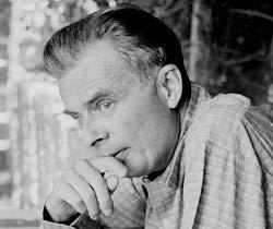 Audous Huxley