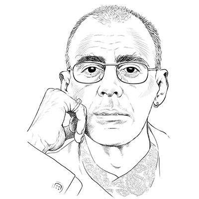 Caio Fernando