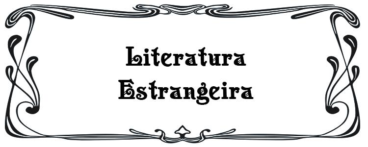 Literatura Estrangeira