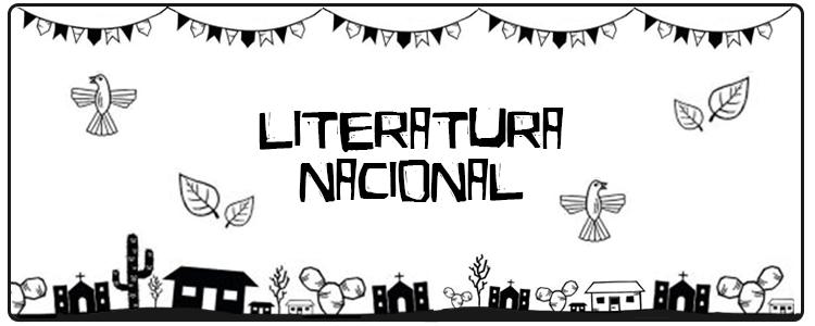Literatura Nacional