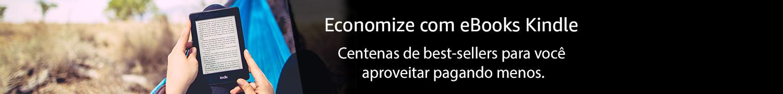 Economize com eBooks Kindle