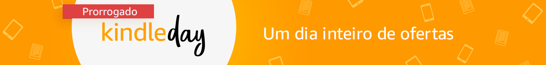 Prorrogado Kindle Day: Um dia inteiro de ofertas
