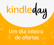 Kindle Day: um dia inteiro de ofertas