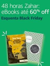 eBooks da Editora Zahar até 60% off