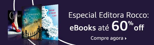 Especial Editora Rocco: eBooks até 60% off. Compre agora