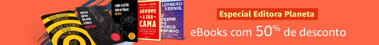 Especial Editora Planeta