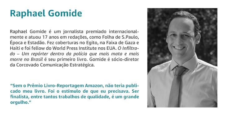 Raphael Gomide