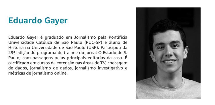 Eduardo Gayer