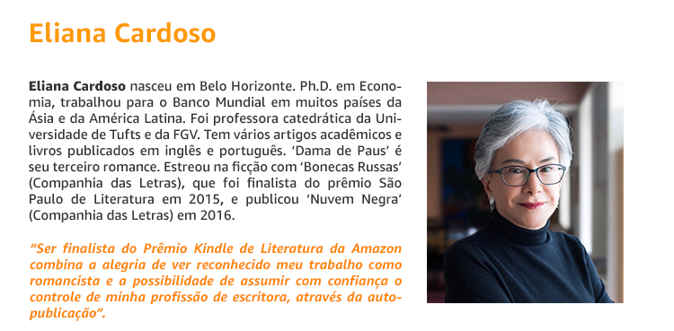 Eliana Cardoso