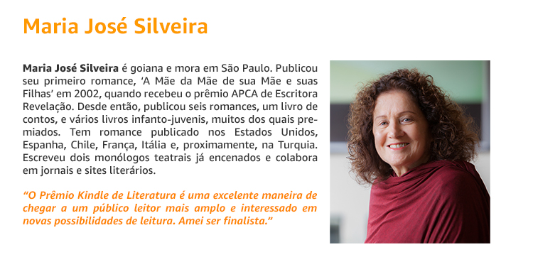 Maria José Silveira