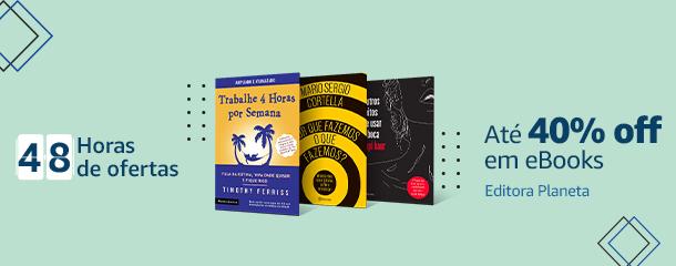 Final de semana de eBooks Clássicos