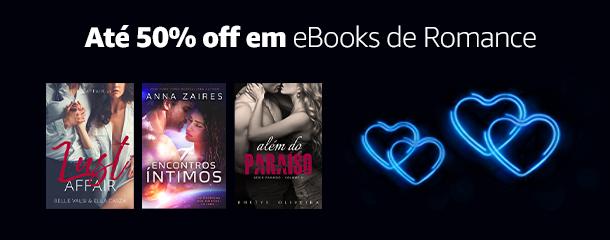 FDS Romantico: eBooks de romance até 50% off