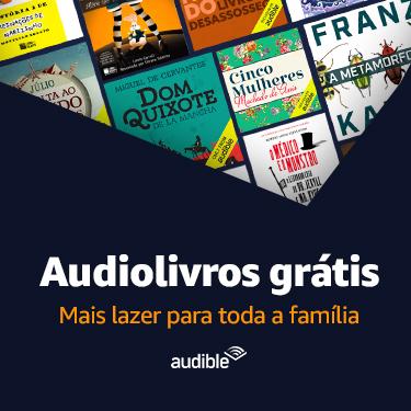 Audiolivros grátis: mais lazer para toda a família